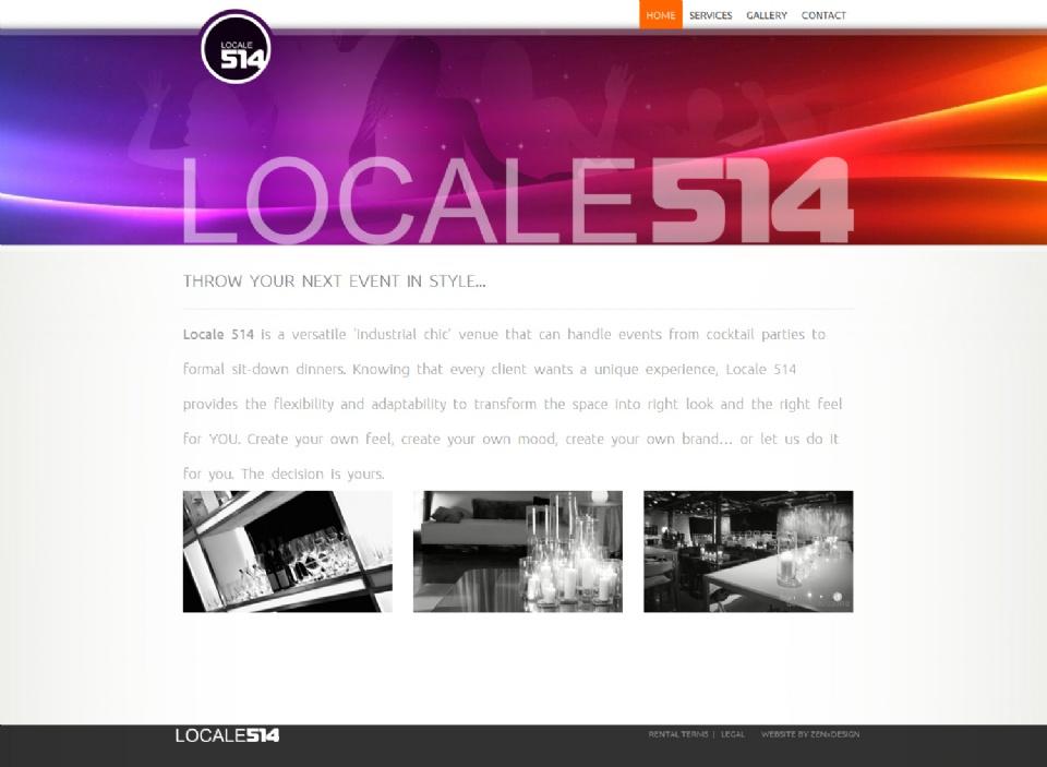 LOCALE514.com now live!